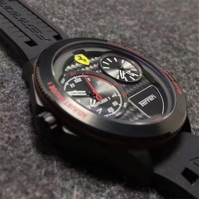Ferrari - 3AFR01