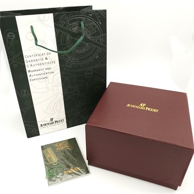 Audemars Piguet - Box 2