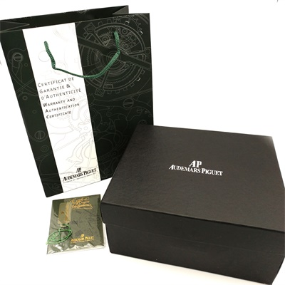 Audemars Piguet - Box 3