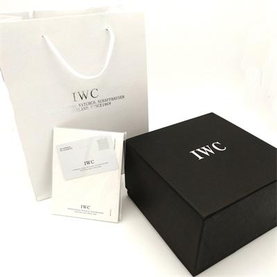 IWC - Box 1