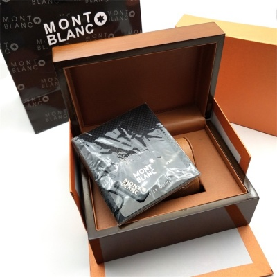 Montblanc - Box 1