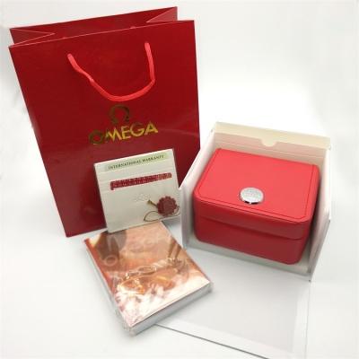 Omega - Box 1