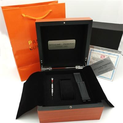 Panerai - Box 1