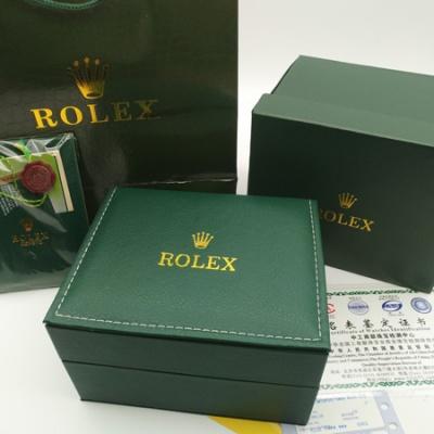 Rolex - Box 1