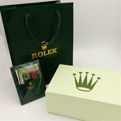 Rolex - Box 3