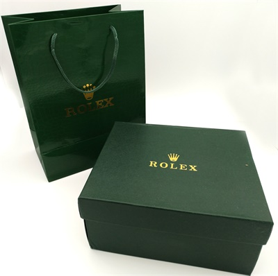 Rolex - Box 5