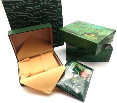 Rolex - Box 6