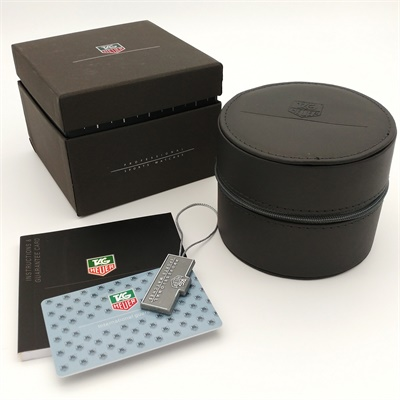 TAGHeuer - Box 1