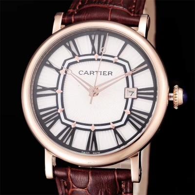 Cartier - 3ACTR25