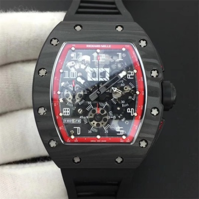 Richard Mille - 3ARM50