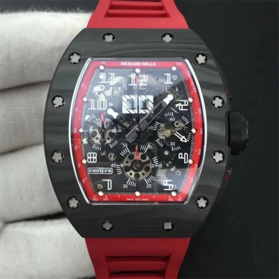 Richard Mille - 3ARM51
