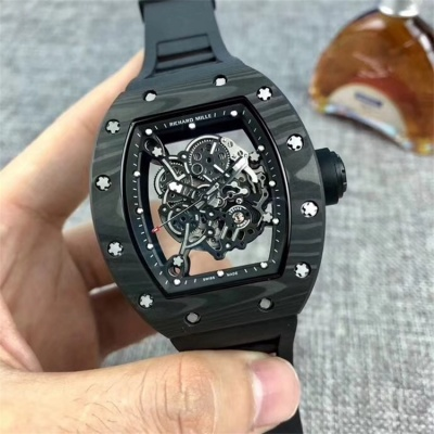 Richard Mille - 3ARM128