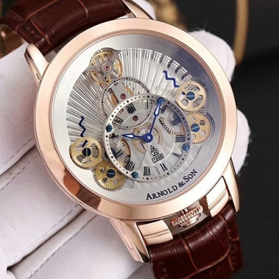Arnold & Son - 3AAS02