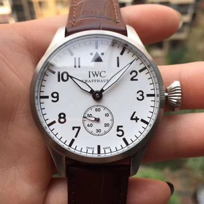 IWC - 3AIWC21