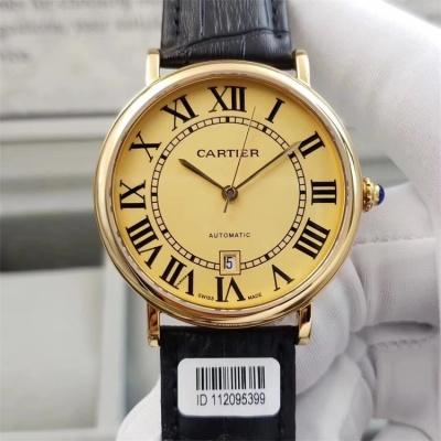 Cartier - 3ACTR308