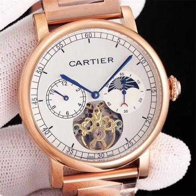 Cartier - 3ACTR373