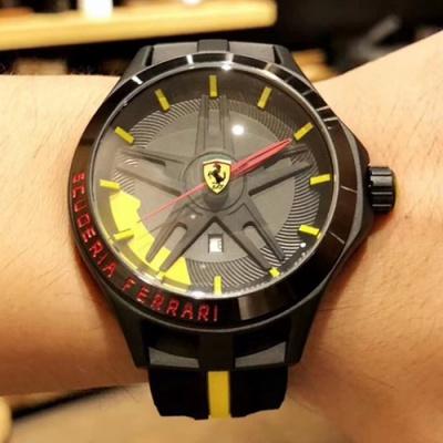 Ferrari - 3AFR15
