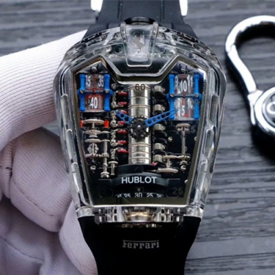 Hublot - 3AHB50
