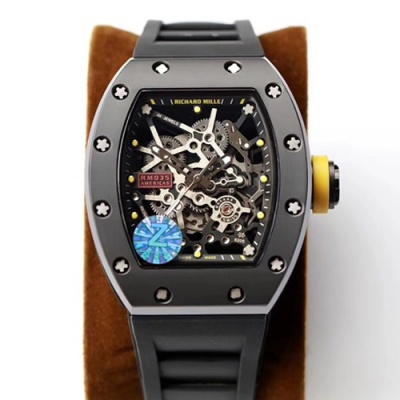 Richard Mille - 3ARM153