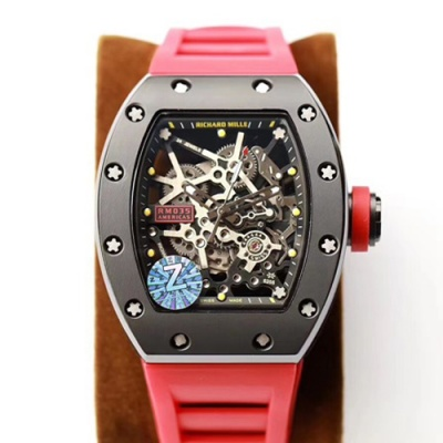 Richard Mille - 3ARM155