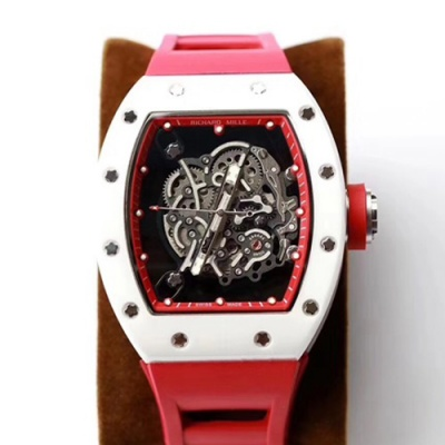 Richard Mille - 3ARM157