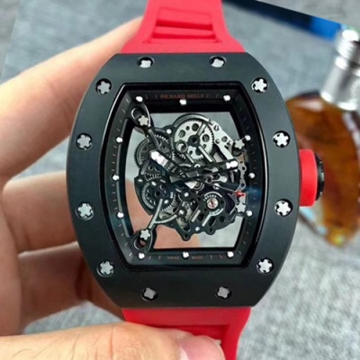 Richard Mille - 3ARM111
