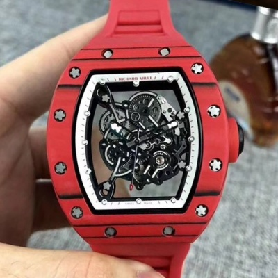 Richard Mille - 3ARM113