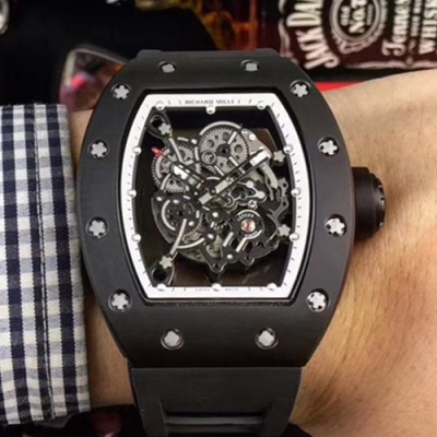 Richard Mille - 3ARM103