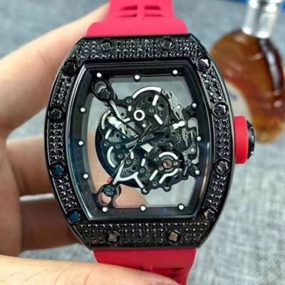 Richard Mille - 3ARM104