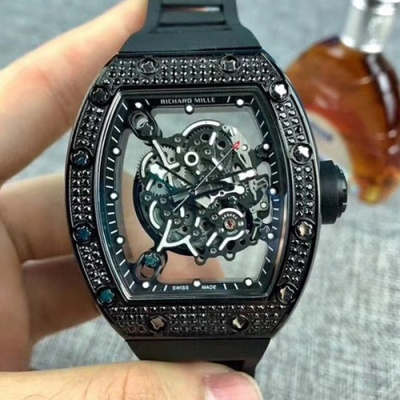 Richard Mille - 3ARM105
