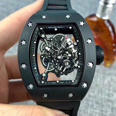 Richard Mille - 3ARM110