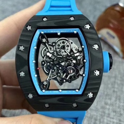 Richard Mille - 3ARM126