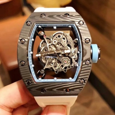 Richard Mille - 3ARM37