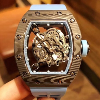 Richard Mille - 3ARM38