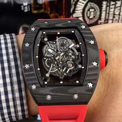 Richard Mille - 3ARM102