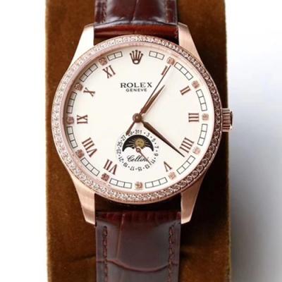Rolex - 3ARLX390