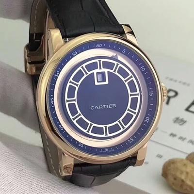 Cartier - 3ACTR146