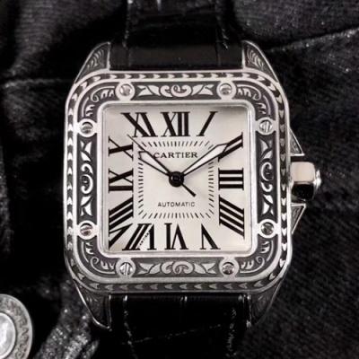 Cartier - 3ACTR380