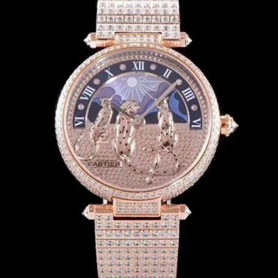 Cartier - 3ACTR410