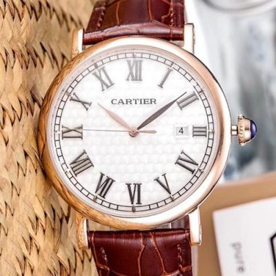 Cartier - 3ACTR446