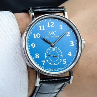IWC - 3AIWC135