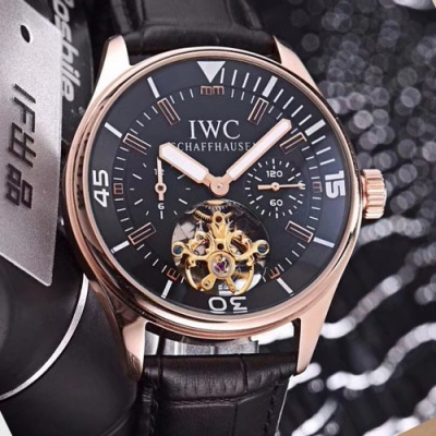 IWC - 3AIWC167