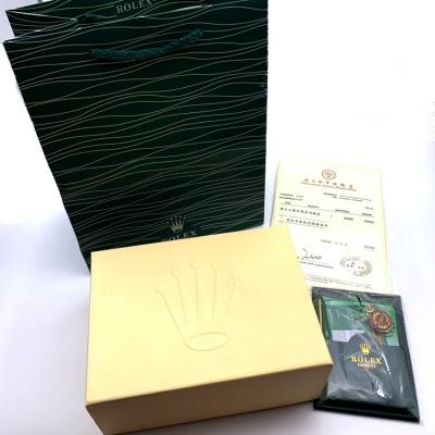 Rolex -Box 8