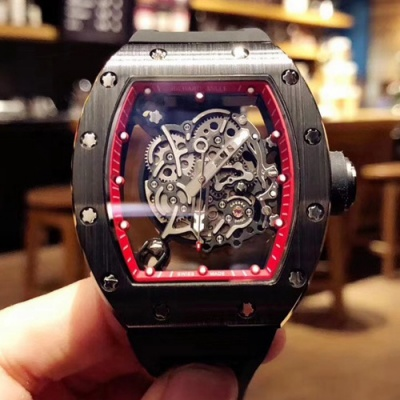 Richard Mille - 3ARM265