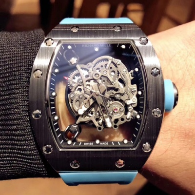 Richard Mille - 3ARM266