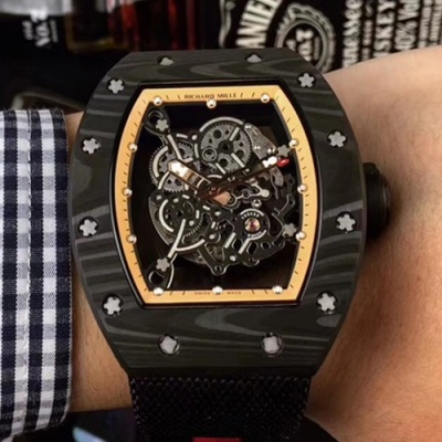 Richard Mille - 3ARM313