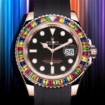 Rolex - 3ARLX434