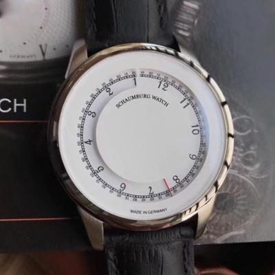 Schaumburg Watch - 3ASW01