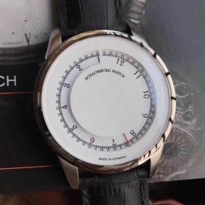 Schaumburg Watch - 3ASW03