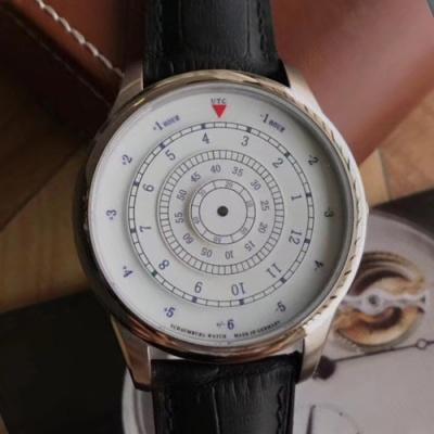 Schaumburg Watch - 3ASW04